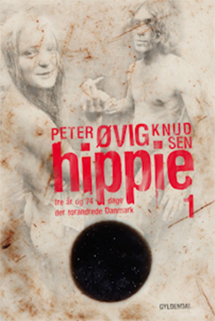 Hippie - 3 years and 74 days that changed Denmark